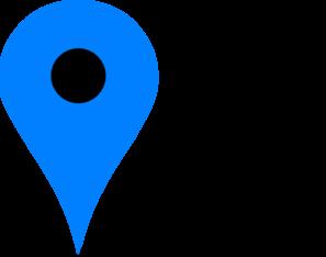 blue-pin